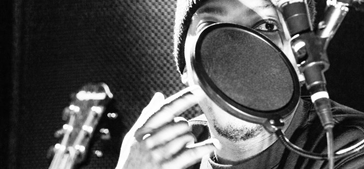 BCP online Rap Music Project